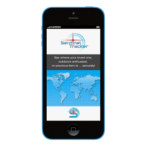 Sentinel-App